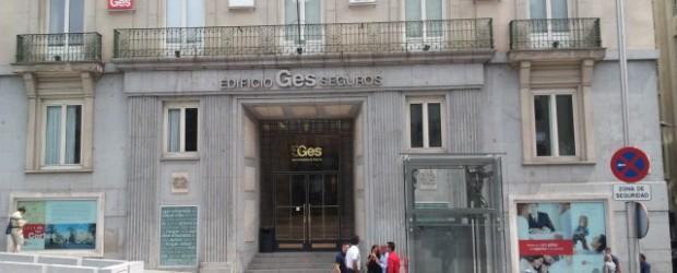 GES Segurosconcluyó el 2011 con un crecimiento enprimasdel1,8%, que se situaron en101 millonesde euros, mientras suresultadonetoregistró un incremento del24,3%y cerró en5.394.944euros. La entidad resalta ese logro pese a las dificultades […]